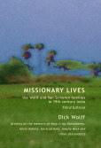 Missionary Lives book cover