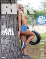 RHK Magazine September 15, 2020 book cover