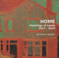 Home (paperback) book cover