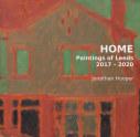 Home (hardback) book cover