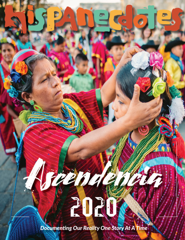 View Ascendencia by Hispanecdotes