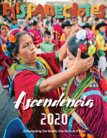 Ascendencia book cover