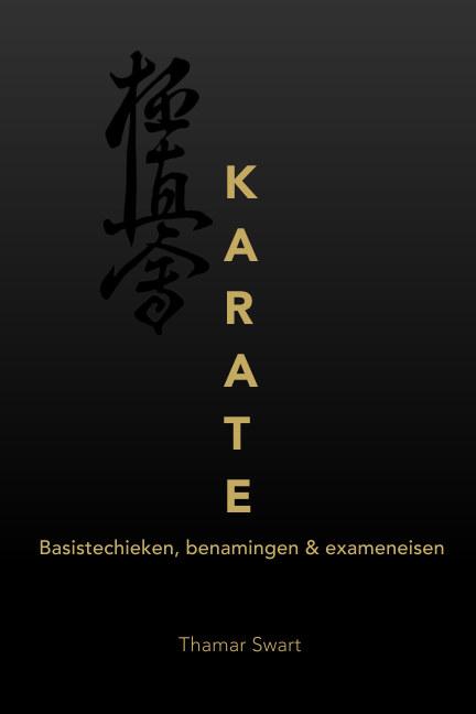 Bekijk Karate tekeningen op Thamar Swart