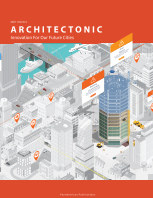 Architectonic 2020 book cover
