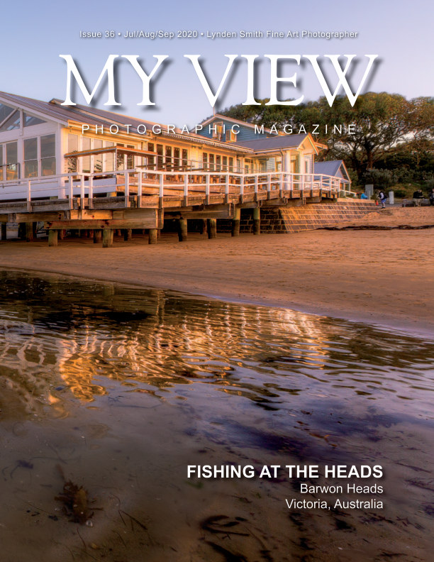 View My View Issue 36 Quarterly Magazine by Lynden Smith