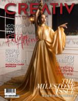 Creativ Magazine Issue #40 -Version 1 book cover