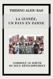 La Guinée, un pays en panne book cover