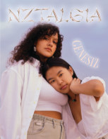 Genesiz Collection book cover