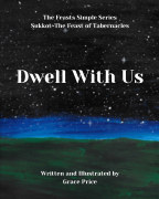 Dwell With Us book cover