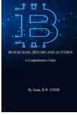 Blockchain, Bitcoin and Altcoins book cover