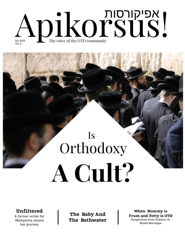 Ver Apikorsus! Issue 3 (October 2020) por Apikorsus! Magazine