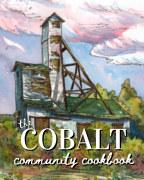 Cobalt Community Cookbook book cover