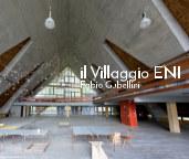 Il villaggio ENI book cover