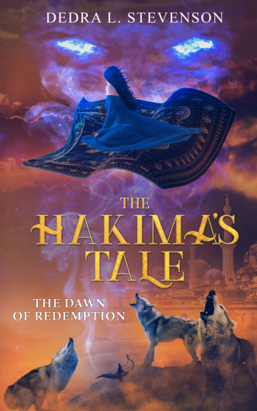 View The Dawn of Redemption by Dedra L. Stevenson