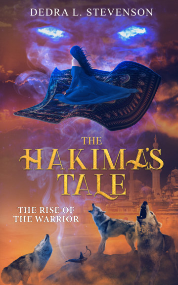 View The Rise of the Warrior by Dedra L. Stevenson