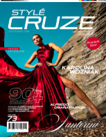 OCTOBER 2020 Issue (Vol: 73) | STYLÉCRUZE Magazine book cover