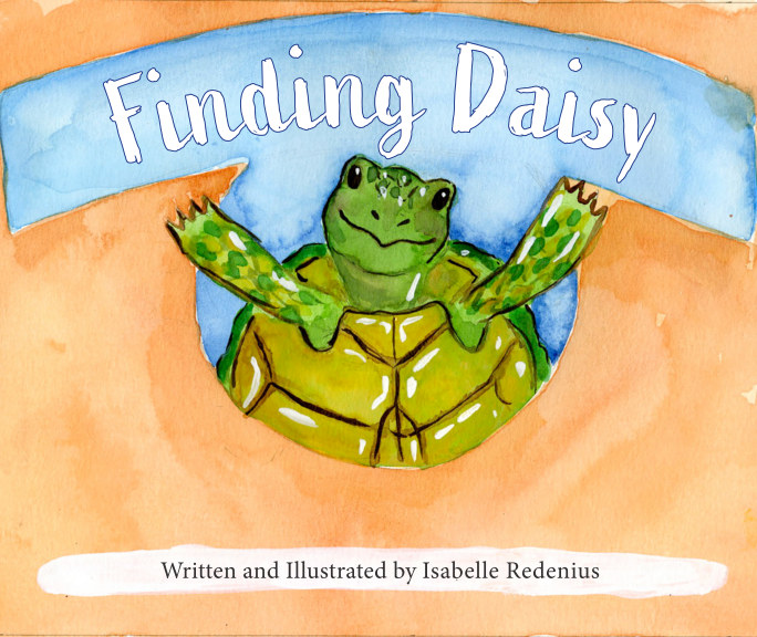 View Finding Daisy by Isabelle Redenius