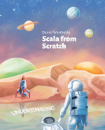 Scala from Scratch: Understanding book cover