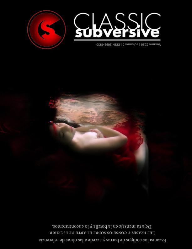 View Revista ClassicSubversive by ClassicSubversive