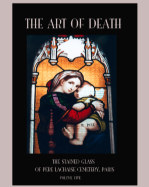 The Art of Death Volume 5 book cover