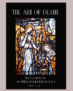 The Art of Death Volume 7 book cover