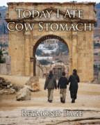 Today I Ate Cow Stomach (Ed. 9 Economy Colour) book cover