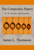 The Composite Papers, Volume 1B: Interface and Interphase book cover