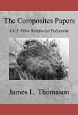 The Composite Papers, Volume 3: Fibre Reinforced Polyamide book cover