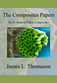 The Composite Papers, Volume 4: Natural Fibre Composites book cover