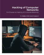 Hacking of Computer Networks book cover