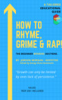 How To Rhyme, Grime and Rap book cover