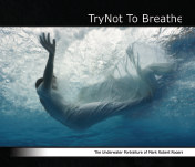 Try Not To Breathe book cover