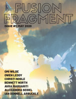 Fusion Fragment #1 book cover