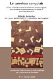 Le Carrefour Congolais 4 book cover