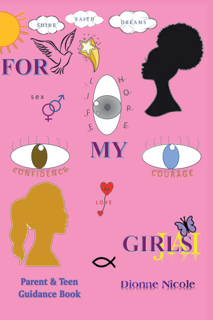 View For my Girls by Dionne Nicole