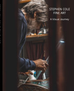 Stephen Cole Fine Art | A visual Journey book cover