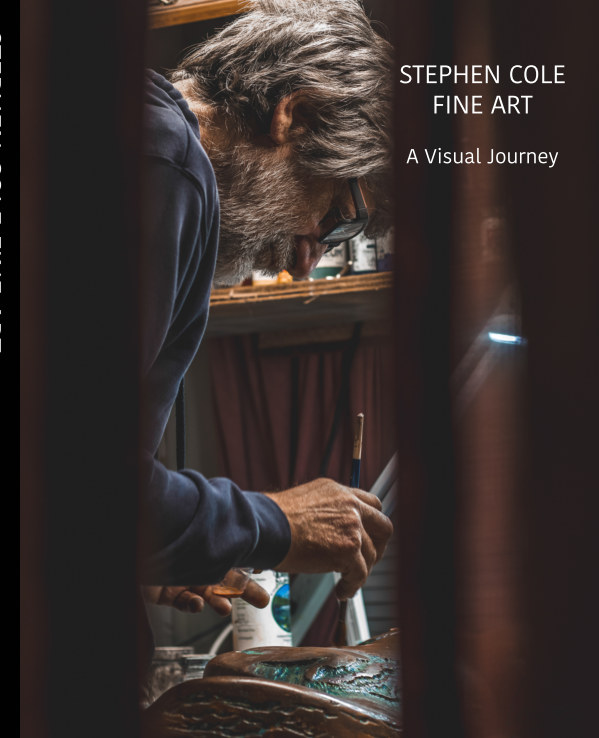 View Stephen Cole Fine Art | A Visual Journey by Leland Cole