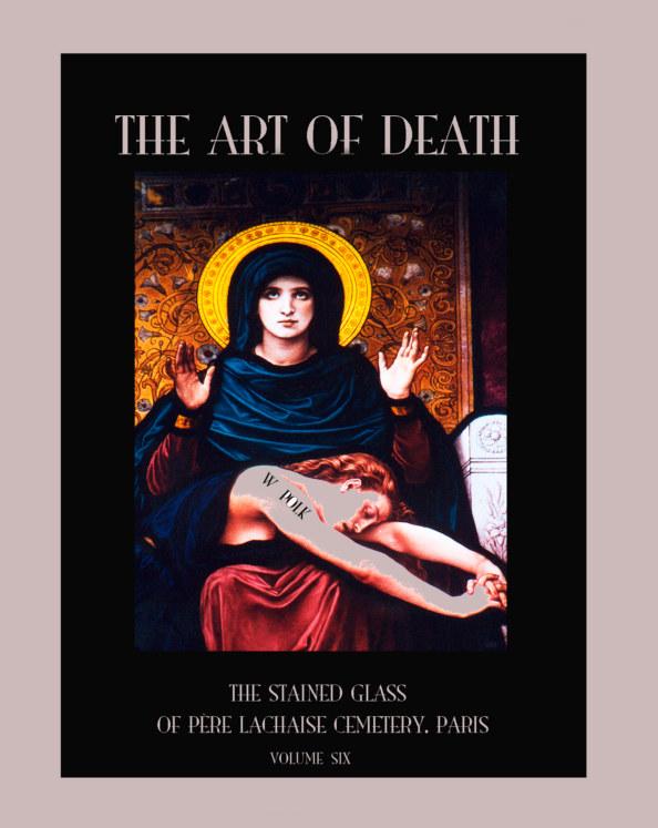 Ver The Art of Death Volume 6 por William Polk