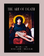 The Art of Death Volume 6 book cover