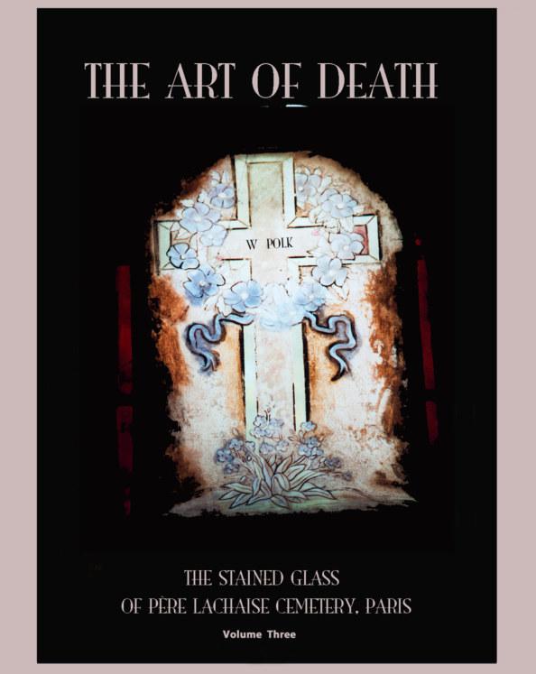 Ver The Art of Death Volume 3 por William Polk