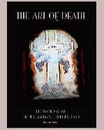 The Art of Death Volume 3 book cover