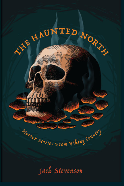 Ver The Haunted North por Jack Stevenson