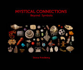 Mystical Connections - 10/27 book cover