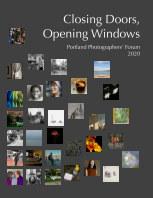 Closing Doors, Opening Windows book cover