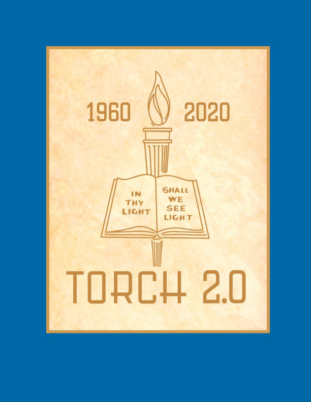 View NPA Torch 2.0 by Bruce Burke