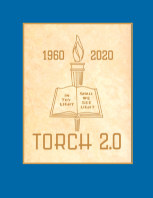 NPA Torch 2.0 book cover