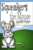 Squeakers the Mouse book cover