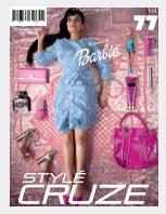 NOVEMBER 2020 Issue (Vol: 77) | STYLÉCRUZE Magazine book cover