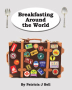 Breakfasting Around the World book cover