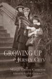 Growing up in Jersey City book cover